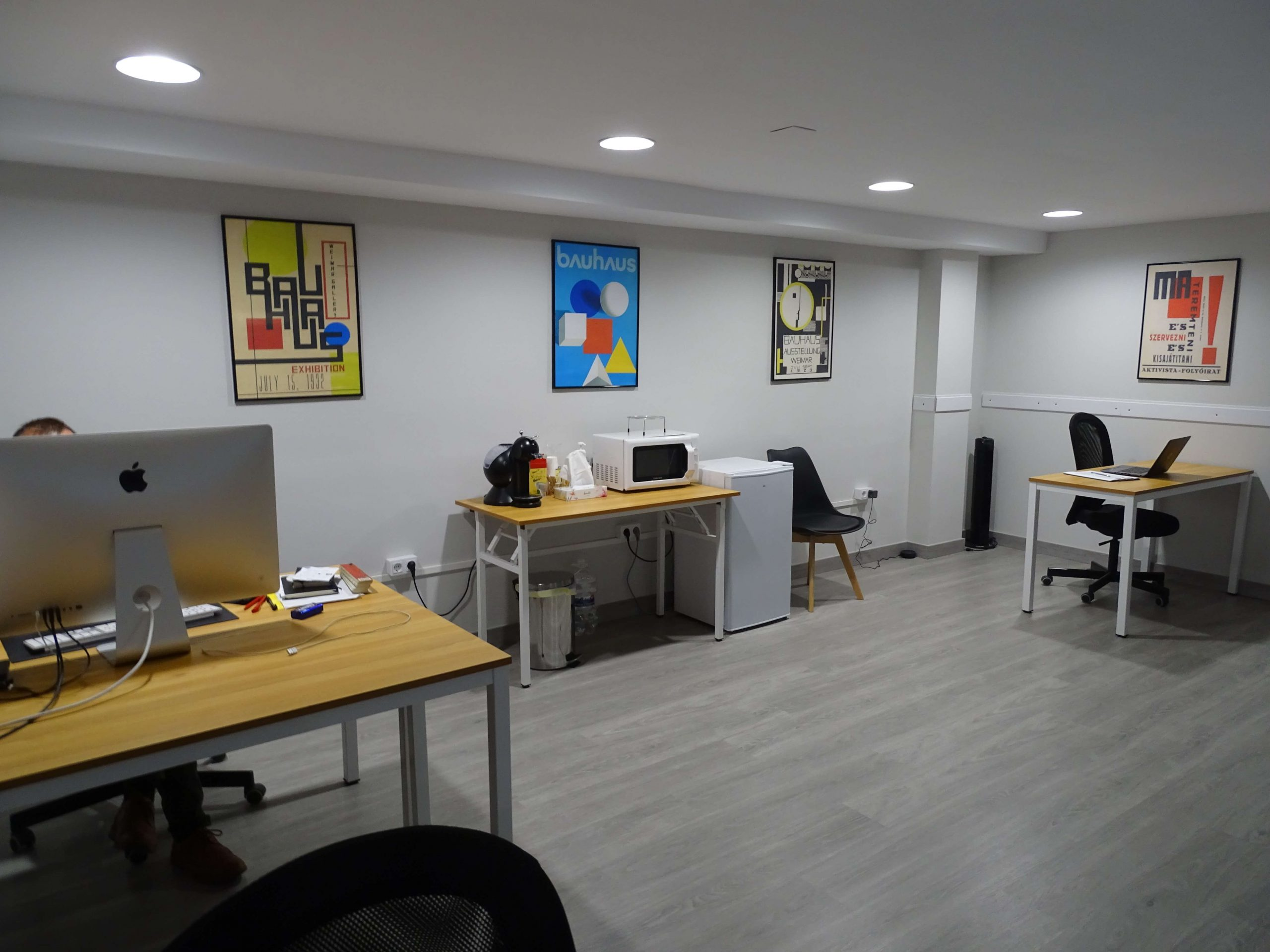 Zona Coworking